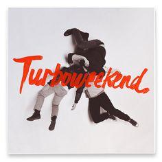 1_turboweekend.jpg (700×700) #music #cover