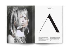 Daniel Siim #magazine #picture #art