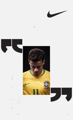 Coutinho's ID - Nike - Alex Adati Copywriter