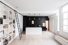 Kabinett by septembre #modern #design #minimalism #minimal #leibal #minimalist