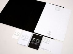 Flower Design | Wash Design #branding #design #graphic #identity #stationery #logo