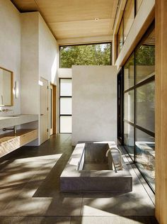 Healdsburg House by Feldman Architecture 9