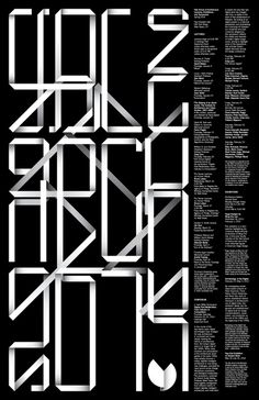 Spring '14 events at Yale School of Architecture. Poster designed by Pentagram: Michael Bierut and Jessica Svendsen. #yale #pentagram #architecture #poster