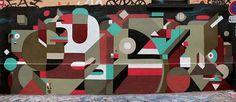 Interview with street artist Nelio #arts