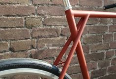 02-commuter | Elian Cycles #frame #design #bike #dutch
