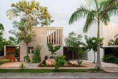 Casa del Lago / TACO Taller de Arquitectura Contextual