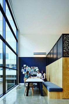 World-Class Creative Studio Space in Melbourne for Gray Puksand 1