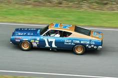 1968 Ford Torino NASCAR classic race racing hot rod rods g wallpaper