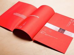 BOND – SI Special | September Industry #type #red #reversed #brochure