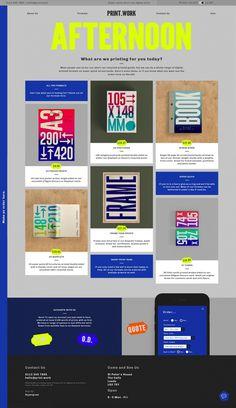 PRINT.WORK - Mindsparkle Mag - Print.Work is a digital print service in Leeds to make superb quality digital printed goods on a range of mos