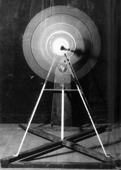 Kinetic Art and Architecture part 1 | Interactive Architecture dot Org #marcel #rotary #circles #glass #duchamp #plates
