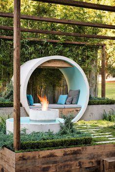 Pipe Dream Garden