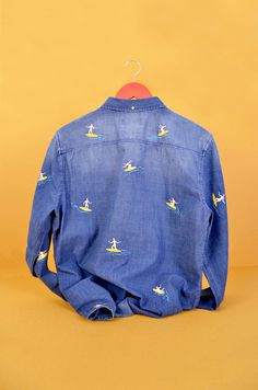 shirt #fashion #apparel #surf #shirt