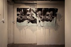 Jacob Van Loon | PICDIT #photo #painting #art #media #collage