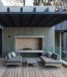 Houthuis House in Cape Town by Slee & co. Architects 4