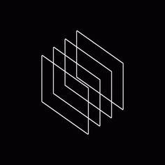 FFFFOUND! | tumblr_lvabjmK8Ab1qzt4vjo1_500.gif (GIF Image, 500x500 pixels) #simple #animated #gif #geometric
