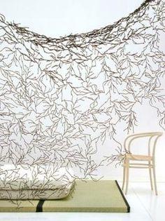 Ronan & Erwan Bouroullec Design #design #industrial #furniture #bouroullec #algues #2004