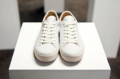 Convoy #white #shoes