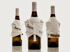 Vino Loco #packaging #wine