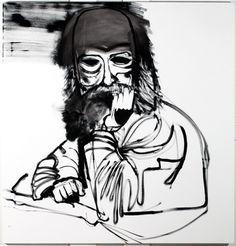 EJ Hauser | PICDIT #painting #paint #art