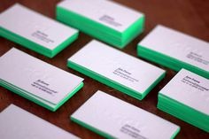 Experimental Business Card #card #experimental #tarjetas #business