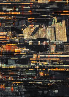 CJWHO ™ (MEGA CITIES by atelier olschinsky)