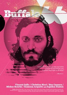 Buffalo '66 #drama #66 #movie #ricci #gallo #buffalo #person #human #comedy #portrait #vincent #poster #film #york #art #acting #man #christina #new