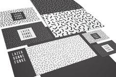 Lazer Gunne Funke - Imogen Grist Portfolio - The Loop
