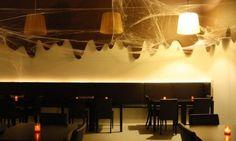 all in one / Restaurante Astek Senses Viseu 2009 www.artspazios.pt #design #restaurant #architecture #bar #artspazios