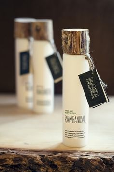 Rawganical on the Behance Network #project #packaging #brand #holden #casper #student