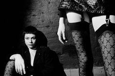 #PUNKS#Photography by Karen Knorr and Olivier Richon