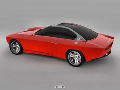 Alfa Romeo Giulia GT50 #tech #amazing #modern #innovation #design #futuristic #gadget #ideas #craft #illustration #industrial #concept #art #cool