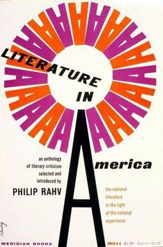 Design Friday. Alvin Lustig, American Design Pioneer. | #alvin #book #cover #listig #circle