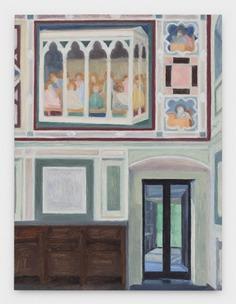 Eleanor Ray's Sacred Spaces