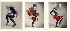 davemcdermott.com #collage #art