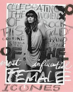LOU DOILLON FOR I GOLD CAMPAIGN on Behance #la
