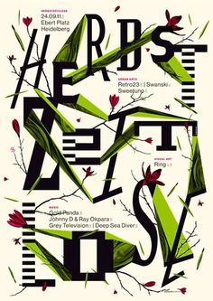 götz gramlich - typo/graphic posters #poster