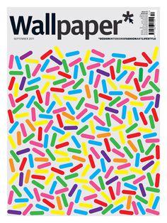 Wallpaper* xe2x80x94 15th Anniversary Issue #wallpaper #magazine
