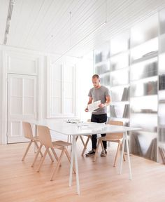 Office Space in Montreal by La Shed Architecture - #office, #interior, #architecture,