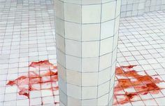 "Adriana Varejão: Metaphorical Body and Gore in the ""Sauna Series"""