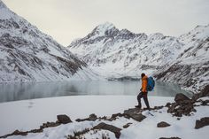 Photographer traveled more than 15,000 miles across New Zealand for the perfect shot