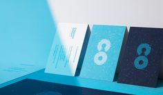 Cosmos Ocean Branding by Luminous Design Group