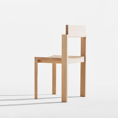 Mai Chair by Anthony Guex