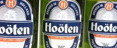Beer brand packaging