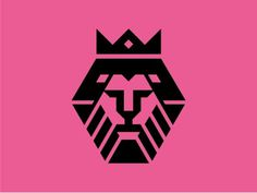 Dribbble - Grrr by Luke Bott