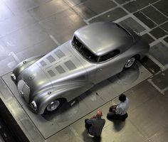 mercedes-540-k-streamliner-designboom07 #car