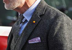 #herringbone #necktie #tie #vest