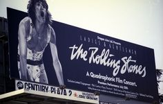 All sizes | Billboards on Sunset Blvd. #38 | Flickr - Photo Sharing!