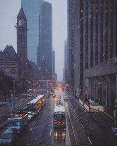 Delightful Street Photography by Aimee Hernandez