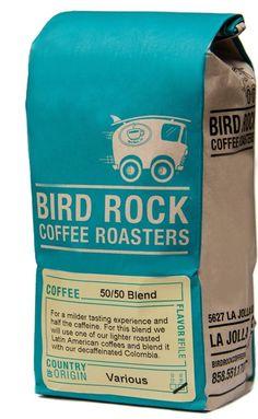 SOUL SURFER #packaging #coffee